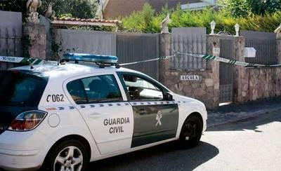 Se baraja la hipótesis de que sicarios fueran a Pioz para asesinar a la familia