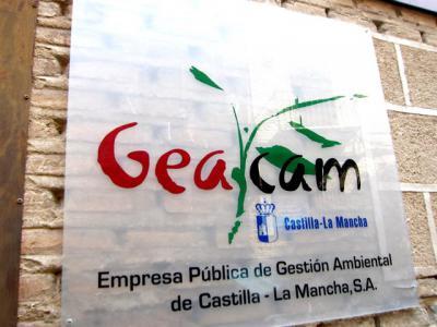 Geacam licita tres obras en Talavera, Cuenca y Guadalajara
