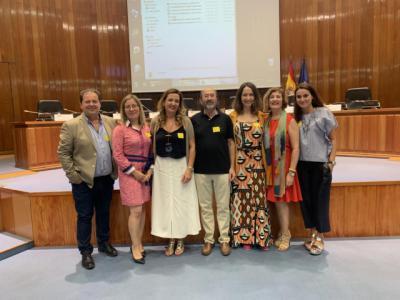 Premio nacional para la Gerencia de Atención Integrada de Albacete