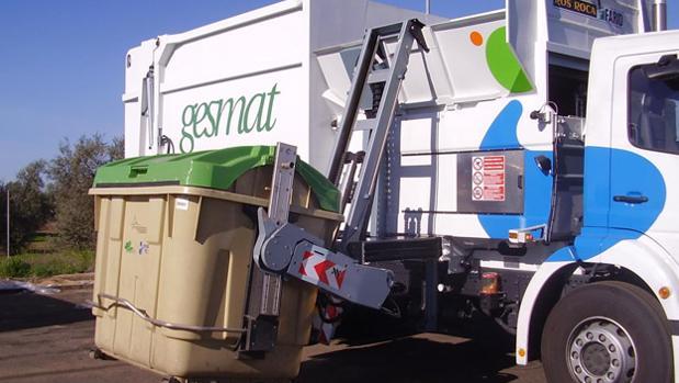 Desconvocada la huelga de recogida de basura que iba a comenzar en 194 pueblos de Toledo