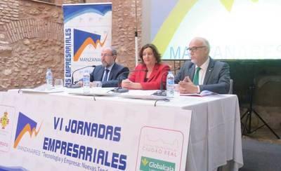 El Gobierno de CLM invita a las empresas participar en el Plan de Digitalización