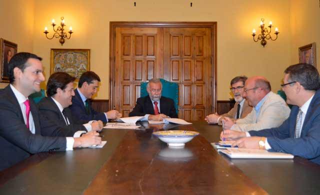 Nueva colaboración entre el Ayuntamiento de Talavera y Globalcaja