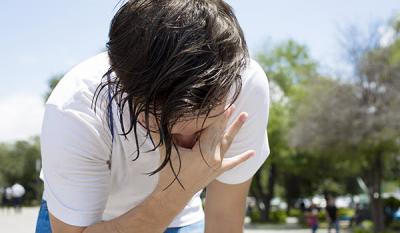 Cómo protegerse para evitar muertes y golpes de calor
