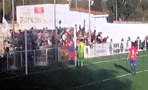 URGENTE   Escándalo en el Villacañas-Guadalajara, ¿podrá jugar el CF Talavera en El Prado ante el Melilla? (VIDEO)