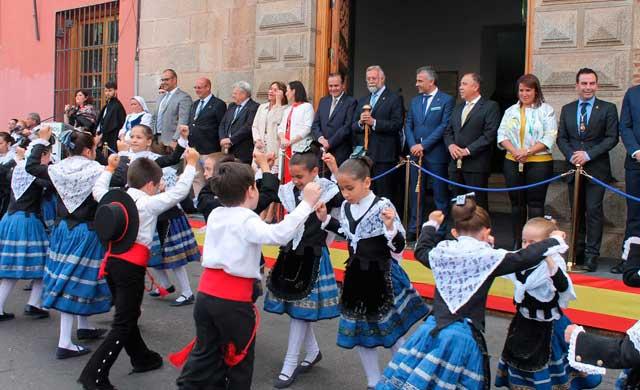 """Gregorio: """"Seguir fomentando Las Mondas es fomentar el turismo"""""""