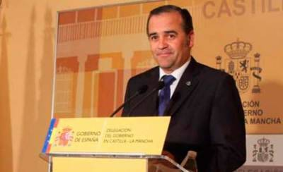 Gregorio confirma que la Policía investiga la muerte de un hombre en Toledo