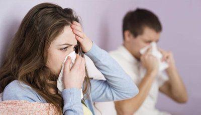 Epidemia de gripe en casi toda España