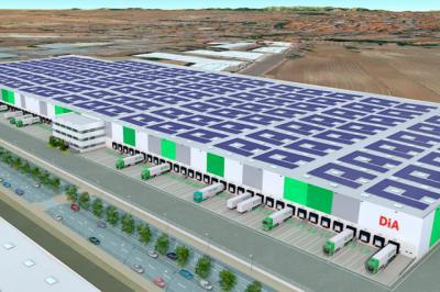 ILLESCAS | DIA creará 500 empleos en su nuevo centro logístico
