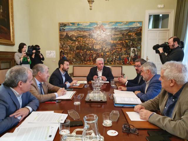 5,5 millones de euros para favorecer su transición energética a Guadalajara y provincia