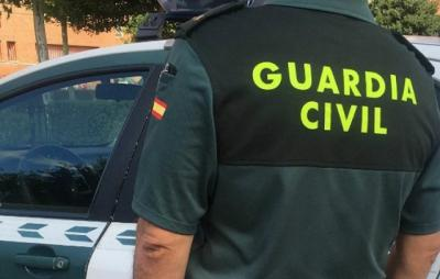COVID-19 | Detenida por amenazar a la Guardia Civil de contagiarles el coronavirus tosiendo