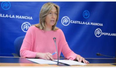 Guarinos se reitera en calificar de 'pederastas' a miembros de Podemos