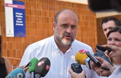CLM apoya la nueva propuesta de déficit, que supondrá 80 millones de euros para la región
