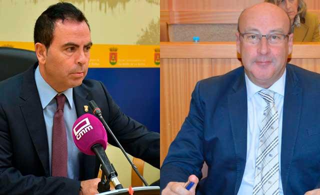 AUDIOS | El PSOE desmiente a Castillo y le reta a que haga públicas las facturas del cloro