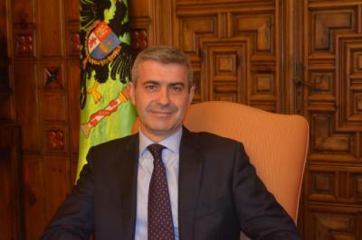 TOLEDO | La petición de Gutiérrez a Interior y Justicia: declarar a los okupas como delincuentes
