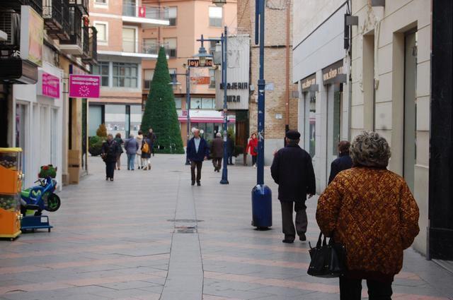 El paro sube en 54 personas en noviembre en Talavera