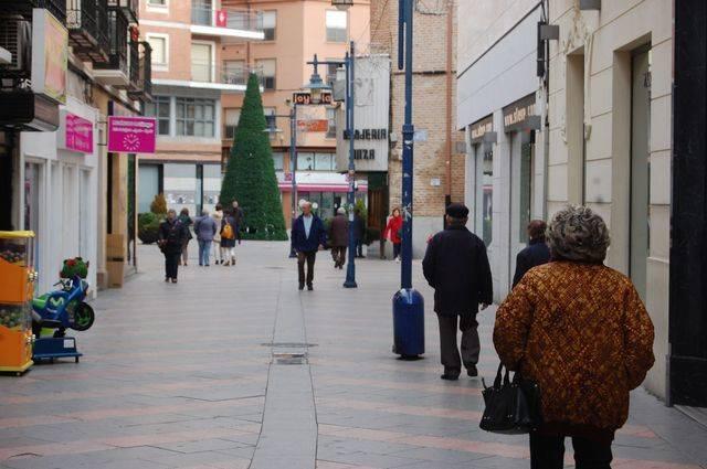 La Ciudad de la Cerámica ha perdido 5.686 habitantes desde el año 2010