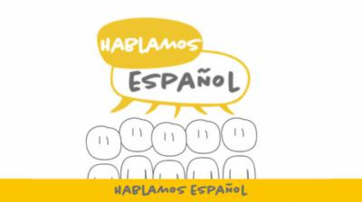 'Hablamos español' recoge firmas en Talavera para la libertad de elección linguistica
