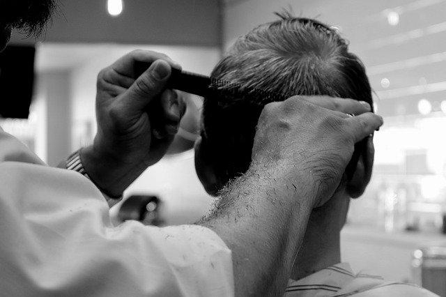 FASE 0   Las peluquerías podrán abrir desde hoy