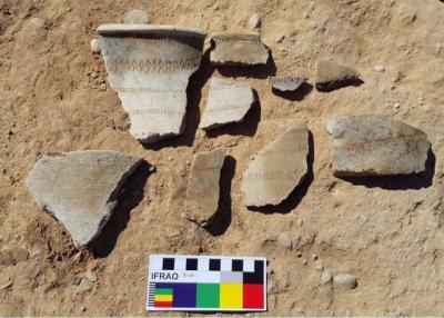 Encuentran restos arqueológicos en Marchamalo, Torija y Toledo