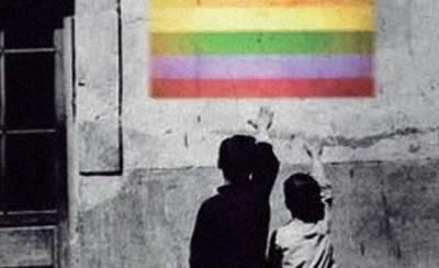 'Hazte Oír' reparte folletos homófobos por colegios de toda CLM