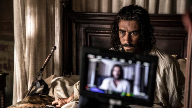 Buscan extras para la serie de Amazon sobre Hernán Cortés que se rodará en Oropesa y Toledo