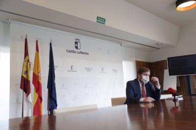 CLM | Se espera unanimidad para la ley antiokupación del PSOE