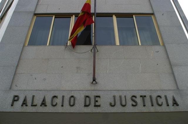 Piden cuatro años de cárcel para una acusada de vender 'rebujao' de heroína y cocaína en Ciudad Real
