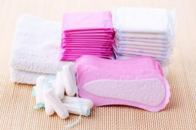 Podemos pide en las Cortes reducir IVA de productos de higiene femenina al 4%