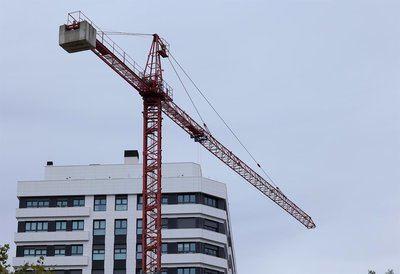 CLM | La firma de hipotecas sobre viviendas se frena en 2020 al contraerse un 15,1%
