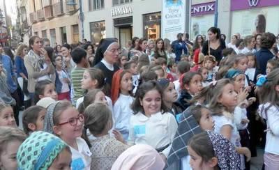 Holywins, la alternativa a Halloween, se celebra en Talavera