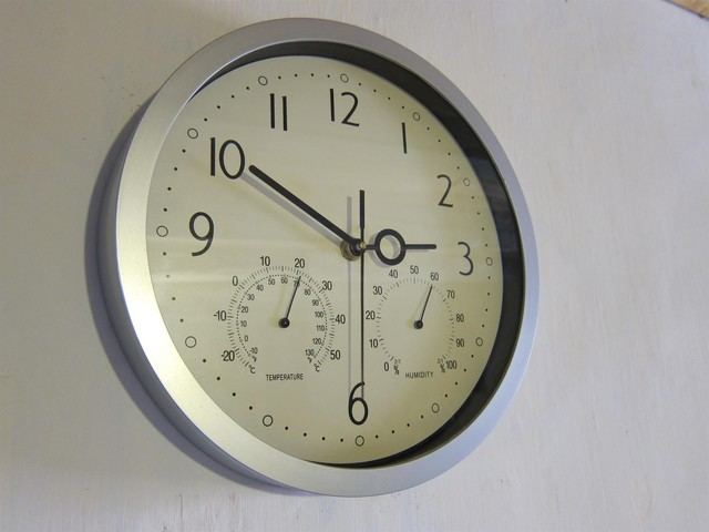 La próxima madrugada a las 3:00 horas serán de nuevo las 2:00