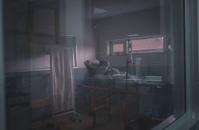 COVID-19   Siguen aumentando los hospitalizados en Talavera