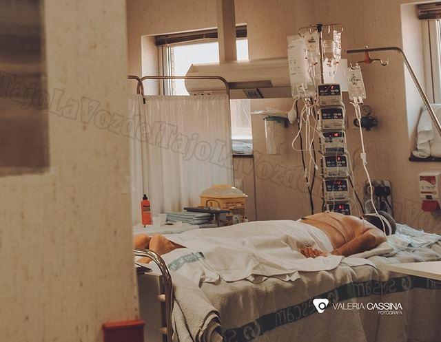 CIFRAS DRAMÁTICAS | El Hospital de Talavera, a 3 ingresos Covid de su máximo histórico