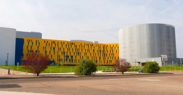 El Hospital Universitario acoge ya las consultas externas de Cardiología