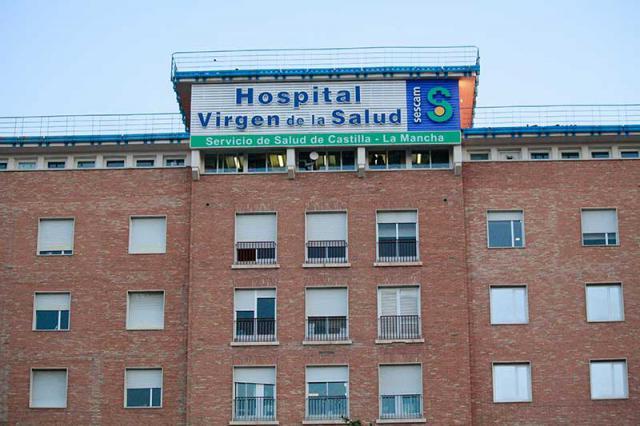 CORONAVIRUS | CLM lleva 100 pruebas de detección y ya puede diagnosticar en Toledo