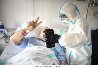CORONAVIRUS | Solo 46 nuevos casos y un hospital sin pacientes Covid en la región