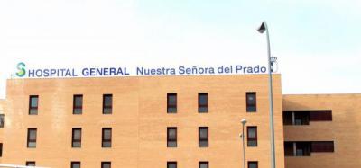 El Hospital de Talavera tiene 4 ingresados por Covid-19 en cama convencional