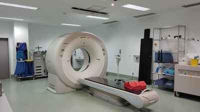 Llega un novedoso dispositivo para tratar el cáncer a un hospital de CLM