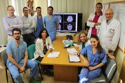 El Hospital de Toledo organiza el XXII Congreso Nacional de Neurocirugía con más de 1.000 especialistas
