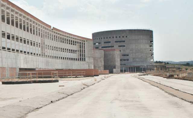 Las obras del nuevo hospital de Toledo comenzarán el 3 de abril