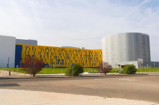 La empresa es la encargada de la limpieza de los tres hospitales de Toledo.