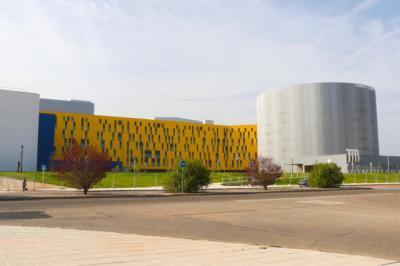 Barajan inaugurar el hospital de Toledo en junio