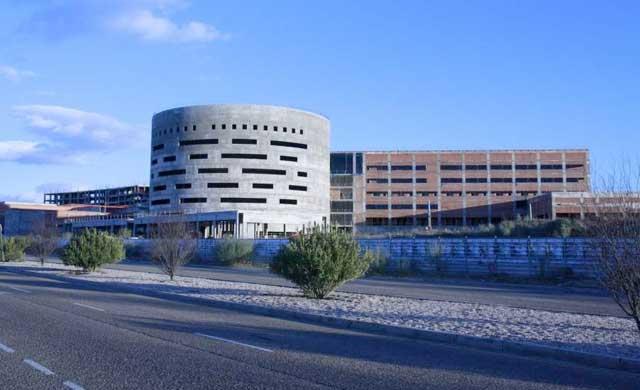 Las obras del nuevo hospital de Toledo empezarán en abril