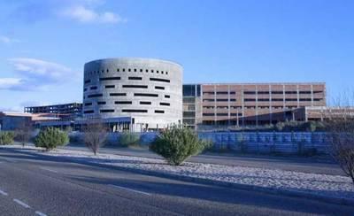 El nuevo Hospital de Toledo podría estar finalizado en 2018