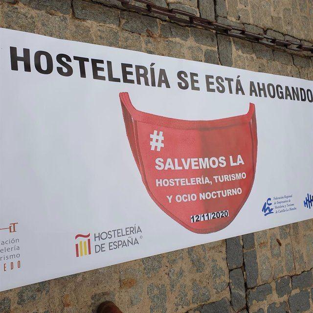 CLM | Los hosteleros piden explicaciones tras