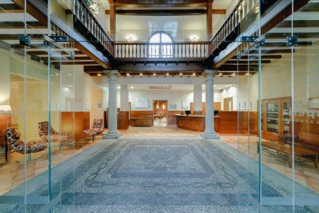 Nuevo hotel de cuatro estrellas en Toledo