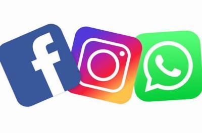 Problemas en WhatsApp, Instagram y Facebook