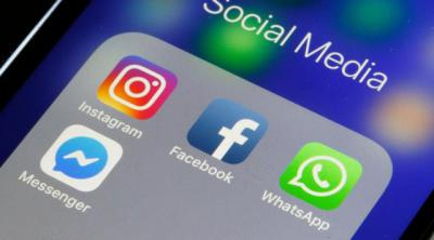 ÚLTIMA HORA | WhatsApp, Instagram y Facebook sufren una caída a nivel mundial