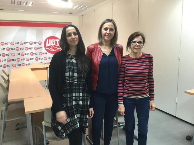 El PSOE de CLM apoyará los paros parciales del día 8-M por la igualdad real de las mujeres