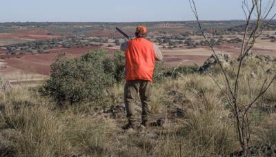 ÚLTIMA HORA | La Junta abre el cierre perimetral para los cazadores